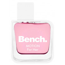 Bench Motion For Her Eau de Toilette 30 ml