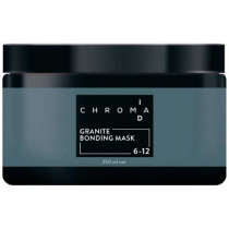 Schwarzkopf Professional Chroma ID Home Care Bonding Color Mask 250 ml 6-12 Granite