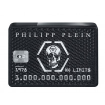 Philipp Plein No Limits Eau de Parfum 50 ml