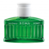Laura Biagiotti Roma Uomo Green Swing Eau de Toilette 40 ml