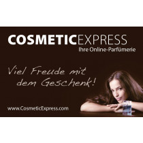 CosmeticExpress Gift Card personal gift card