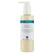 REN Atlantic Kelp & Magnesium Anti-Fatique Body Cream 200 ml