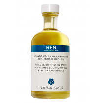 REN Atlantic Kelp & Magnesium Atlantic Kelp and Microalgae Anti-Fatique Bath Oil 110 ml