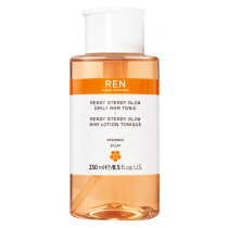 REN Radiance Skincare Ready Steady Glow Daily AHA Tonic 250 ml