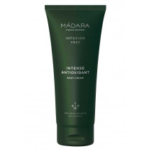 Mádara Körperpflege Infusion Vert Intense Antioxidant Body Cream 200 ml