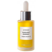 Mádara Superseed Radiant Energy Organic Certified Facial Oil 30 ml