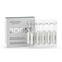 Mádara Booster Amino-Fill 3D Lifting Ampullen 10x3 ml