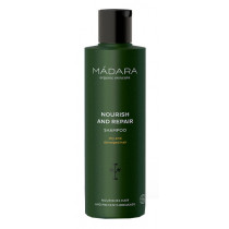 Mádara Haarpflege Nourish and Repair Shampoo 250 ml