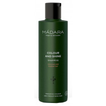 Mádara Haarpflege Colour and Shine Shampoo 250 ml