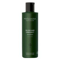 Mádara Haarpflege Gloss and Vibrance Shampoo 250 ml