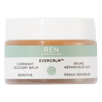 REN Evercalm Overnight Recovery Balm 30 ml
