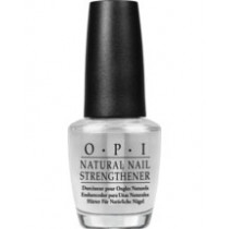 OPI Nagelpflegeprodukte Natural Nail Strengthener 15 ml