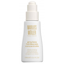 Marlies Möller Specialists Greyless Hair & Scalp Concentrate 100 ml