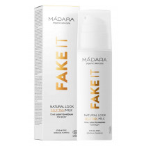 Mádara Sonnenpflege FAKE IT Natural Look Self-Tan Milk  150 ml