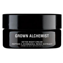 Grown Alchemist Hydrate Detox Night Cream 40 ml