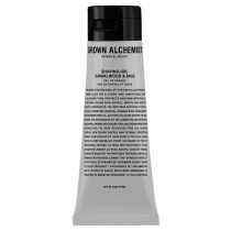 Grown Alchemist Groom Shaving Gel 75 ml