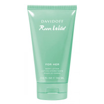 Davidoff Run Wild For Her Body Lotion 150 ml