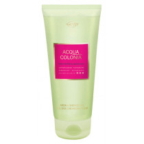 4711 Acqua Colonia Pink Pepper & Grapefruit Shower Gel 200 ml