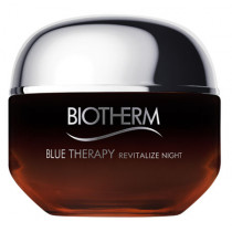 Biotherm Blue Therapy Amber Algae Revitalize Night Cream 50 ml