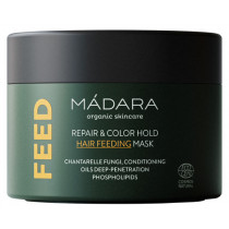 Mádara Haarpflege FEED Repair & Dry Rescue Hair Mask 180 ml