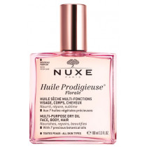 NUXE Huile Prodigieuse Multi Purpose Dry Oil Floral  100 ml