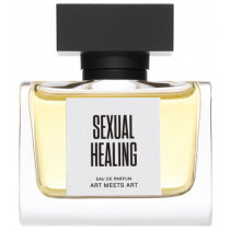 Art meets Art Sexual Healing Eau de Parfum 50 ml