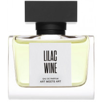 Art meets Art Lilac Wine Eau de Parfum 50 ml