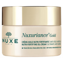 NUXE Nuxuriance Gold Oil-Cream 50 ml