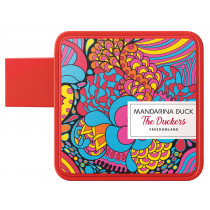 Mandarina Duck The Duckers Freedomland Eau de Toilette 100 ml
