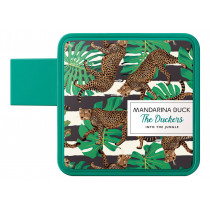 Mandarina Duck The Duckers Into The Jungle Eau de Toilette 100 ml