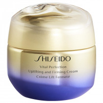 Shiseido Vital Perfection Uplifting and Firming Cream 50 ml