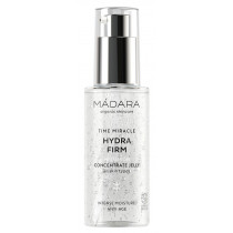 Mádara Time Miracle Hydra Firm Concentrate Jelly 75 ml