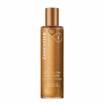 Lancaster Golden Tan Maximizer After Sun Oil 150 ml