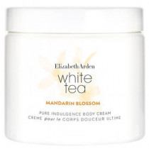 Elizabeth Arden White Tea Mandarin Blossom Body Cream 400 ml