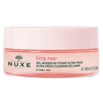 NUXE Very Rose Ultra Fresh Cleansing Gel Mask 150 ml