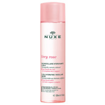 NUXE Very Rose 3-In-1 Hydrating Micellar Water 200 ml
