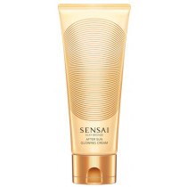 Sensai Silky Bronze After Sun Glowing Cream 150 ml