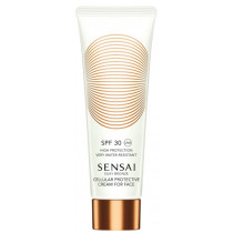 Sensai Silky Bronze Cellular Protective Cream For Face SPF30 50 ml