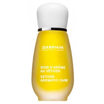 Darphin Essential Oil Elixir Vetiver Aromatic Care 15 ml