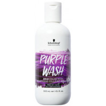 Schwarzkopf Professional Bold Color Wash Purple 300 ml