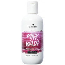 Schwarzkopf Professional Bold Color Wash Pink 300 ml