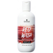 Schwarzkopf Professional Bold Color Wash Red 300 ml