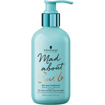 Schwarzkopf Professional Mad About Curls Two Way Conditioner 250 ml