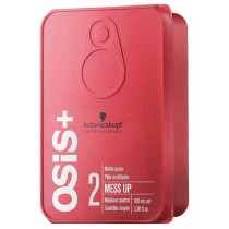 Schwarzkopf Professional OSIS+ Texture Mess Up Matte Paste 100 ml