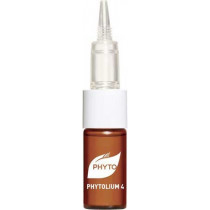 Phyto Phytolium 4 Anti-Hairloss Treatment  12x3,5 ml