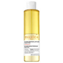 Decléor Hamamelis BI-Phase Caring Cleanser 200 ml