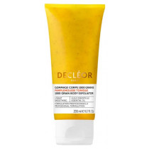 Decléor Pamplemousse Tonique Gommage 1000 Grain Body Exfoliator 200 ml
