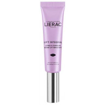LIERAC Lift Integral Lévres & Contours Baume Lift Repulpant 15 ml