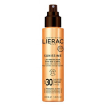 LIERAC Sunissime Lait Protecteur Anti-Àge Global SPF30 150 ml