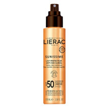 LIERAC Sunissime Lait Protecteur Anti-Àge Global SPF50 150 ml